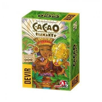 Cacao: Diamantes