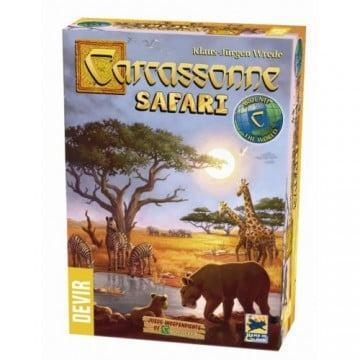 Carcassonne Safary