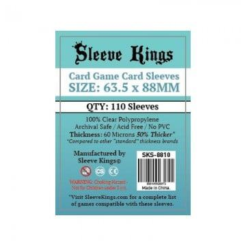 Fundas Sleeve King Standard Game (63.5x88mm) premium (110)