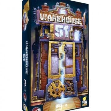 Warehouse 51