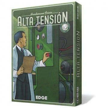 Alta tension: Reenergizado