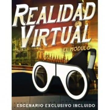 Cronicas del crimen. KIT VIRTUAL
