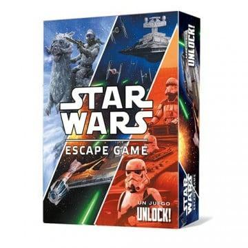 Unlock! Star Wars Escape Game