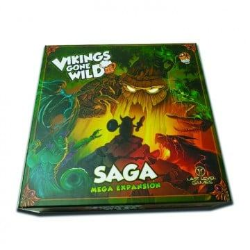 Vikings Gone Wild Mega Expansion